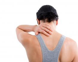 Comment soulager les douleurs dorsales et cervicales ?