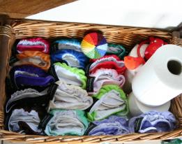 3 règles d'or pour réussir l'aventure des couches lavables