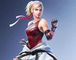 Tekken 7 DLC 18 : l'identité enfin révélée du personnage arrivé ce printemps 2021