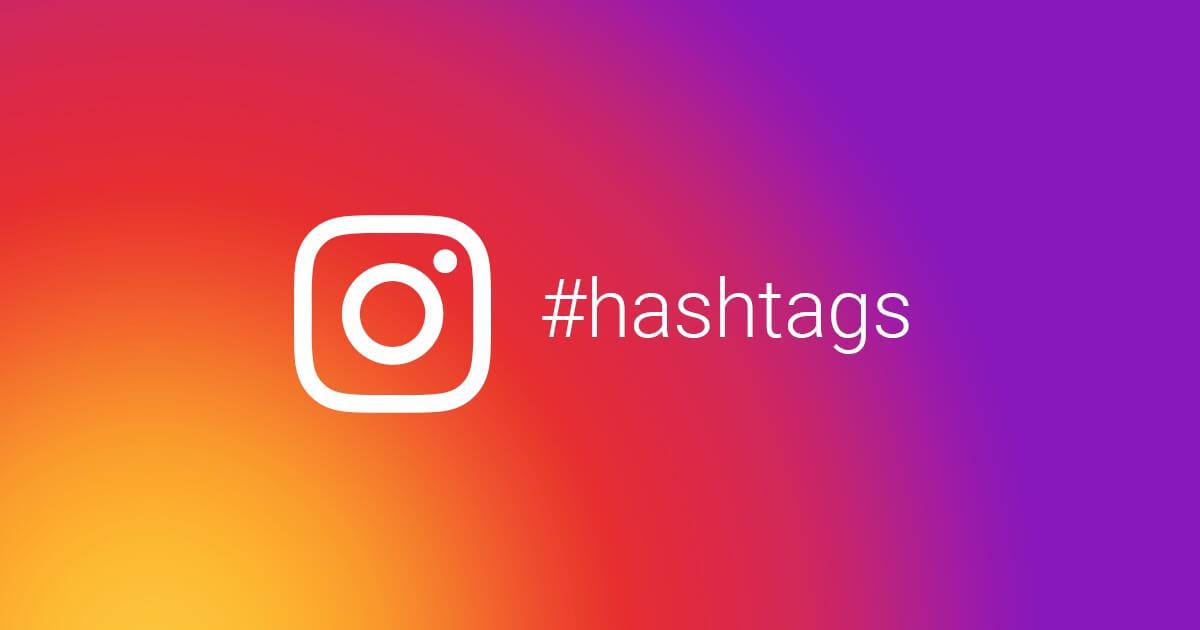 Hashtags Instagram : augmentez l'engagement et le nombre d'abonnés !