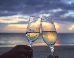 6 destinations de rêve pour une lune de miel idyllique