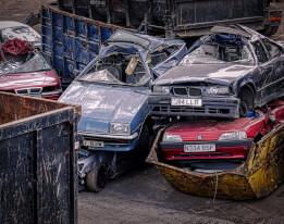Les batteries des voitures électriques sont-elles recyclables et réellement recyclées ?