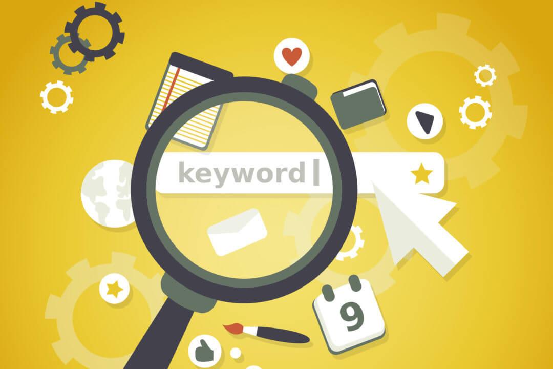 Top5 des meilleurs outils pour trouver des mots-clés